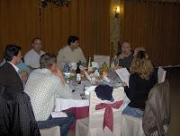 Jantar convívio – AIHO