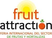 Fruit Attraction – mais de mil profissionais visitaram o nosso espaço e receberam o caderno de apresentação e contactos