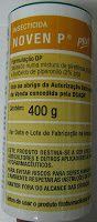 Apresentação: 1º produto autorizado em abóbora armazenada – controlo de afídeos
