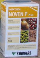 Noven P – a solução ideal para controlar os afídeos em abóbora armazenada