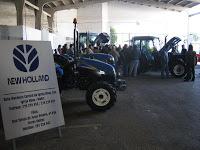 Simpósio de segurança e manutenção de tractores agrícolas reuniu perto de uma centena de participantes