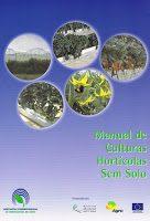 Manual de culturas hortícolas sem solo
