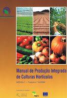 Manual de produção integrada de culturas hortícolas