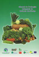 Manual de protecção integrada de culturas hortícolas