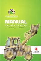 Manual de boas práticas agrícolas – 2006