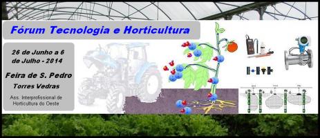 Ass. Interprofissional de Horticultura do Oeste lança Fórum Tecnologia e Horticultura