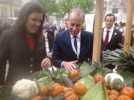 Portugal será o próximo país parceiro da maior feira mundial de frutas e legumes, a Fruit Logística