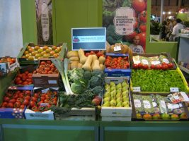Promoção e valorização dos produtos hortofrutícolas no mercado nacional e internacional