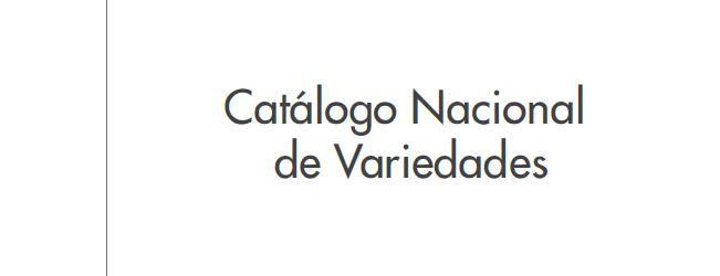 DGAV lança nova edição do Catálogo Nacional de Variedades 2018