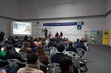 Semana Hortícola do Oeste decorreu no dia 10 de abril de 2019 em Torres Vedras