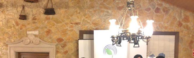 Fileira Hortícola do Oeste reuniu-se no 2.º Encontro organizado pela AIHO