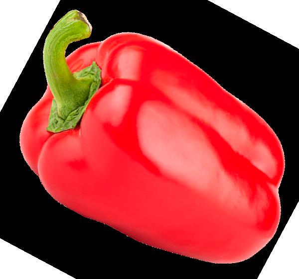 Pimento Vermelho
