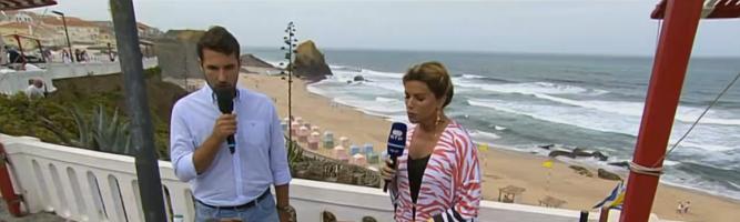 RTP – AQUI PORTUGAL