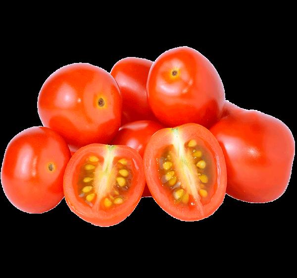 Tomate Cherry Vermelho