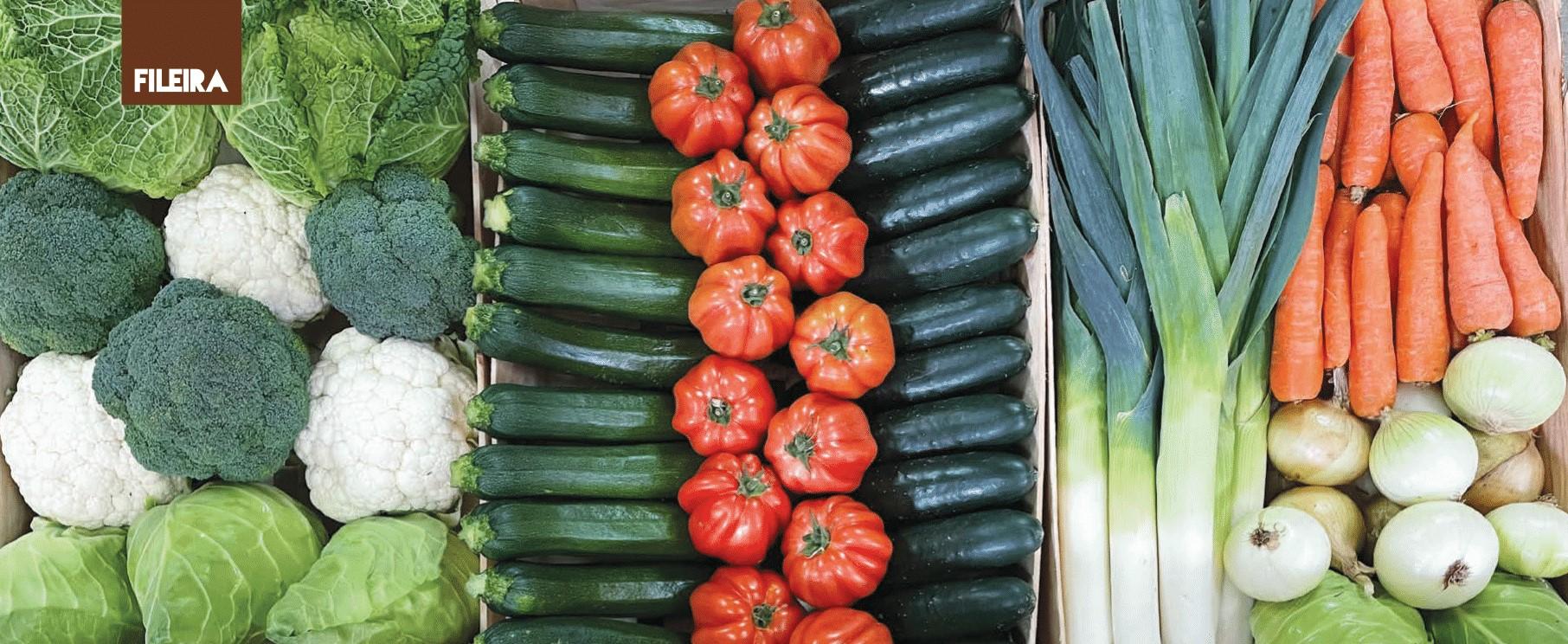 8ª Edição da Semana Hortícola do Oeste na revista Frutas Legumes e Flores